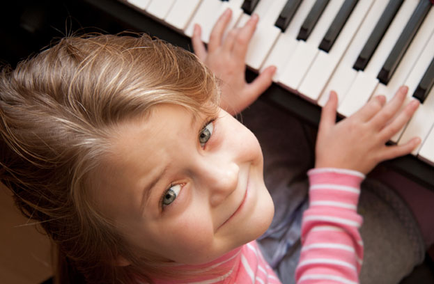 piano and keyboard lessons